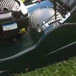 How to Turn a Rear Wheel Drive Lawn Mower